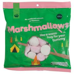 Check out countdown  sweets marshmallows 220g at countdown.co.nz. Order 24/7 at our online supermarket