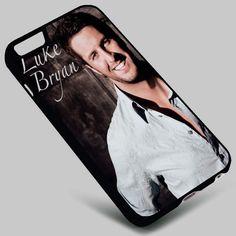 Luke Bryan (4) Iphone 4 4s 5 5s 5c 6 6plus 7 Samsung Galaxy s3 s4 s5 s6 s7 HTC Case - twowilldo.com