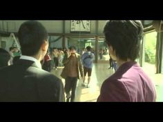 Timeless (Korean short movie with Kane Kosugi) part 1