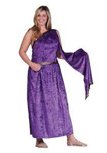 Toga-Costume-with-drape-Plus-Size