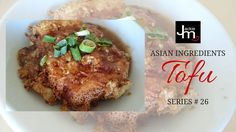 In this Live Periscope broadcast Jackie M discusses Tofu and shows how it's used by cooking Tofu with Crispy Preserved Radish… Malaysian Recipes, Malaysian Food, Cooking Tofu, Places To Eat, Preserves, Singapore, Beef, Asian, Live