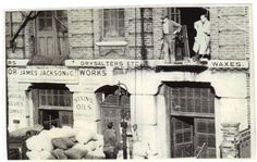 Bermondsey Factory - Pictures of Bermondsey & Rotherhithe