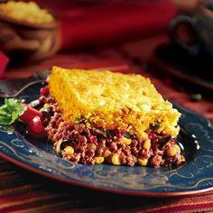 Ortega Fiesta Bake Recipe from Ortega