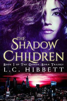 instaFreebie - Claim a free copy of The Shadow Children (SNEAK PEEK)  #ya #instaFreebie