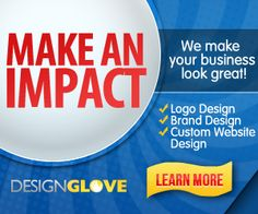 Do you need a banner to advertise your business or to place on your website? You're on the right place! Our team of expert graphic designers have created thousands of banners for customers like you. Branding Design, Logo Design, Best Banner, Custom Website Design, Advertise Your Business, Graphic Designers, Banner Design, Banners, Create