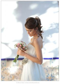 Photos by Sweet Events. Romantic Love, Real Weddings, Events, In This Moment, Bride, Wedding Dresses, Sweet, Photos, Blog