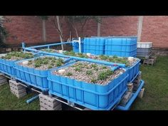 Methods Compilations of How To Set Up Aquaponics System Indoors and Outdoors - Aquaponics Basics - YouTube