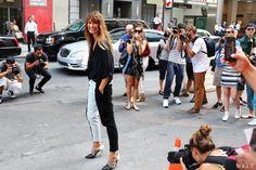 París Street Style | Zapatos de mujer Wonders