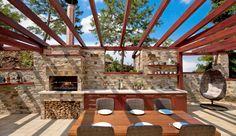 Villa Memories – Luxusní ubytování