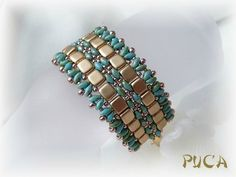 Bracelet Ancient treasure