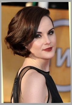 k michelle bob hairstyles > venoprepo.top with michelle dockery bob haircut michelle dockery bob haircut Intended for Your hair