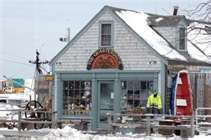 The Quarterdeck Scituate Harbor/ Scituate, MA.---fun place to shop. Lots of good memories.