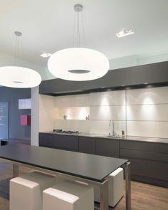 osvětlení obývacího prostoru - Hledat Googlem