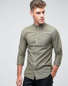 Jack & Jones Premium Slim Oxford Shirt