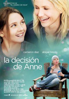 2009 / La decisión de Anne - My sister's keeper
