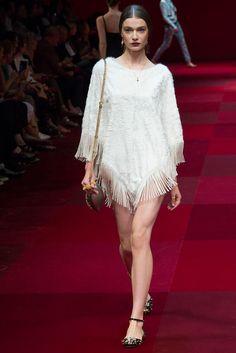 Dolce & Gabbana, Look #38