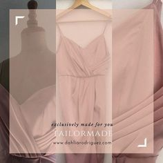 Exclusively made for you, tailormade orders @dahliasrodriguez