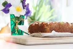 Sugar free, grain free, plant-based Banana Chocolate Bread • Ascension Kitchen