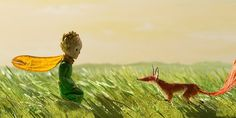 'The Little Prince' International Trailer: Becoming a Wonderful Grown-Up