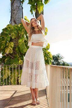 Campanha 2017 | Skazi, Moda feminina, roupa casual, vestidos, saias, mulher…