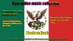 Mexican Rock Collection