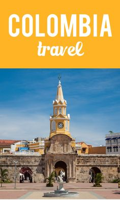 Need advice for travel in Colombia? Check out our Colombia travel page for all our podcasts and articles about this amazing country.