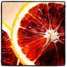 """Why do we love Orange Sanguine so much? We are addicted to the bitterness of the rind combined to the sweetness of the flesh... What about you?"" Photo taken by @atelier_cologne on Instagram, pinned via the InstaPin iOS App! http://www.instapinapp.com (03/07/2013)"