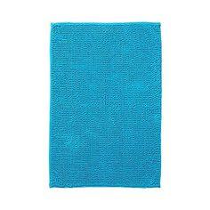 Ikea Toftbo Bathmat Turquoise IKEA Http://www.amazon.com/dp