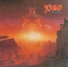 One Night in the City, a song by Dio on Spotify