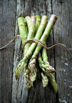 About asparagus