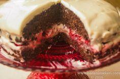 Unsuz Doğumgünü Pastası – Bade'nin Şekeri
