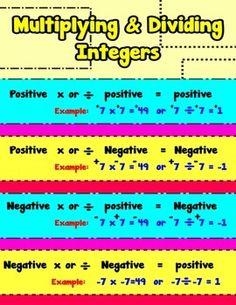1000+ images about Algebra/Math on Pinterest | Algebra ...