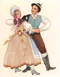 Slovenian national dances