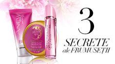 3 secrete ale frumusetii :)