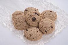 Cookies mit Schokoladenstückchen, 9 Stk