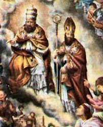 Today the Church commemorates two friends in the service of Christ and his Church. Cornelius, a Roman, was the twenty-first Pope during the reign of the Emperor Gallus and Volusian. He had to oppose Novatian, the first anti-pope, who believed that apostates who repented could not be forgiven.