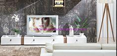 Doğtaş Bianco TV Ünitesi Decor, Tv Unit, Furniture, Tv Sets, Room, Flatscreen Tv, Colours, Tv, Bianco