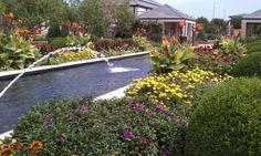 Botanic garden kansas city missouri  Perfect places for pictures