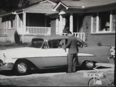 1950's - Marietta neighborhood. #2  — in Marietta, Georgia.
