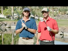 Closest To The Pin With Bryan Bros & PM-Grind Wedge