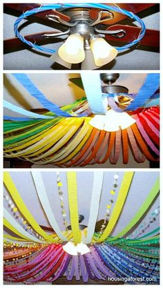 The post Color Wheel Ceiling Amazing DIY Birthday party Decorations. 2019 appeared first on Birthday ideas. Birthday Party Decorations Diy, Trolls Birthday Party, Troll Party, Birthday Diy, Party Ceiling Decorations, Rainbow Birthday Party, Surprise Birthday Parties, Diy Streamer Decorations, Birthday Ideas For Girls