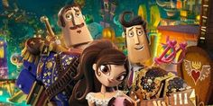 Los dibujos animados como género, desde hace tiempo, ya han dejado de ser sólo para niños. Hay películas de animación muy especiales, que pueden ser de interés para personas de todas las edades. Contienen algo increíblemente atractivo, tanto para niños como para adultos.