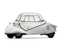 1954 Messerschmitt KR 175