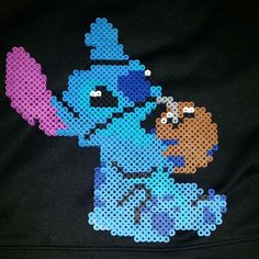 41 Best Stitch Perler Beads Images In 2015 Bead Patterns Beading