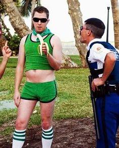 I <3 Terry Bernadino (Nick Swardson) from Reno 911. aka Taco Terry.  He makes me laugh like no one else can.