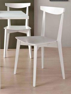 Sedia legno laccato (139) | € 53,30