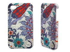 Gorgeous Crystal iPhone Case.