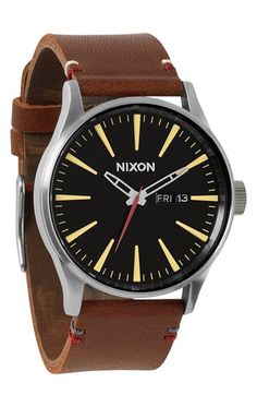 Nikon Men's Watch