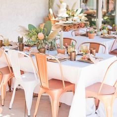 Summer 2017 Bridal Shower Themes: Wedding Party Planning | Brit + Co