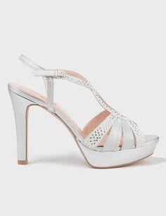 13 mejores imágenes de Zapatos de novia  50cfceeb2dc1